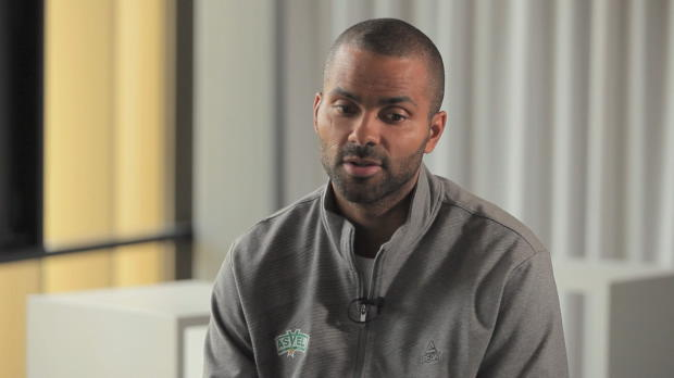 """Basket : NBA - NBA - Parker - """"Duncan est irremplaçable"""""""