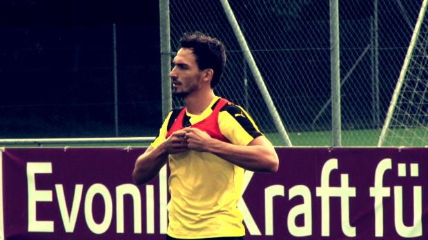 FCB: Hummels unterschreibt, Götze will bleiben