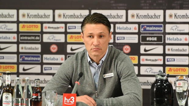 "Kovac: Motivation? ""Kein Coach hat Zauberstab"""