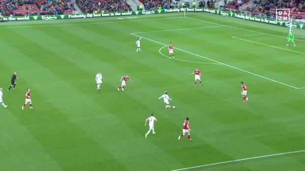 Middlesbrough - Sunderland