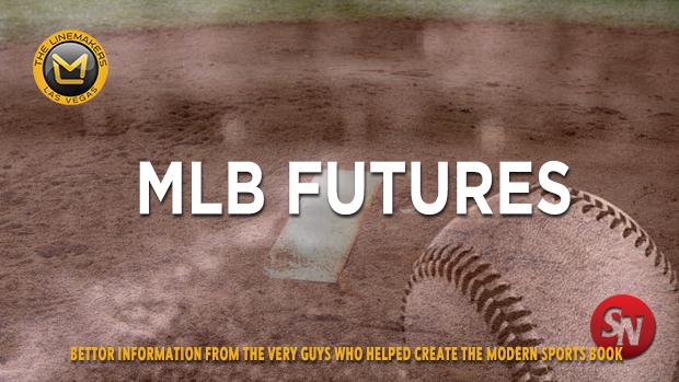 MLB Futures