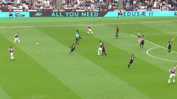 West Ham United - Swansea
