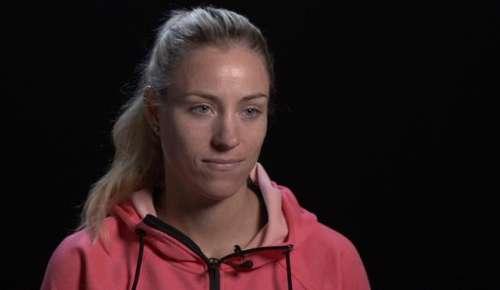 Kerber Interview: WTA Beijing Preview