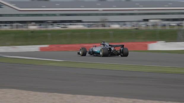F1: Neue Silberpfeile für Hamilton und Bottas