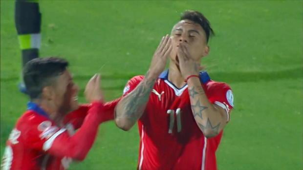 Transfer-News: Vargas fix! Castro-Rückkehr?