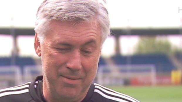 """Ancelotti: """"Müssen das beste Real zeigen"""""""