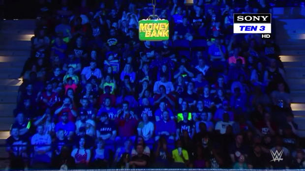 Daniel Bryan vs. Rusev - Men's Money in the Bank Qualifying Match: SmackDown LIVE, 8 May, 2018