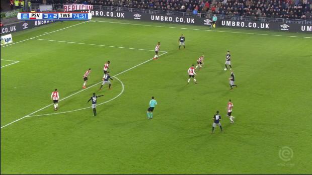 Last-Minute-Treffer ohne Ende in der Eredivisie