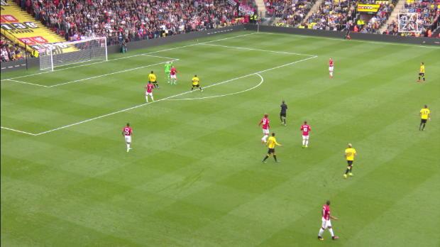 Watford - Manchester United