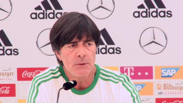 """EM 2016: Kader? Löw: """"Schwierige Entscheidung"""""""