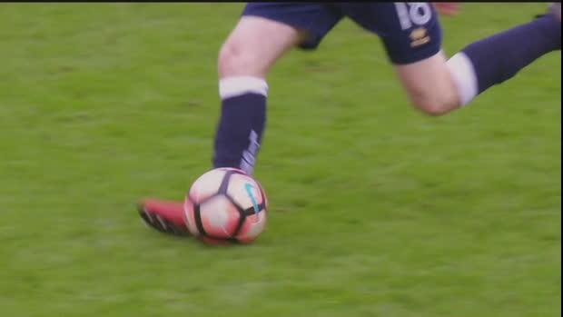 FA Cup: Millwall - Brighton | DAZN Highlights