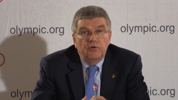 """Doping: Bach fordert """"lebenslange Sperre"""""""
