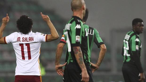 Spalletti resucita a la Roma antes del Madrid