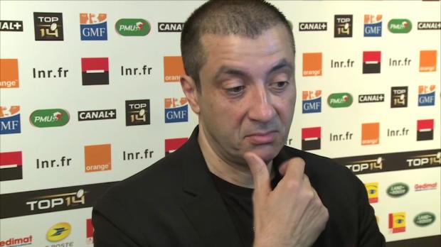 Top 14 - Finale : Boudjellal : 'J'ai chang� le destin de ce club'