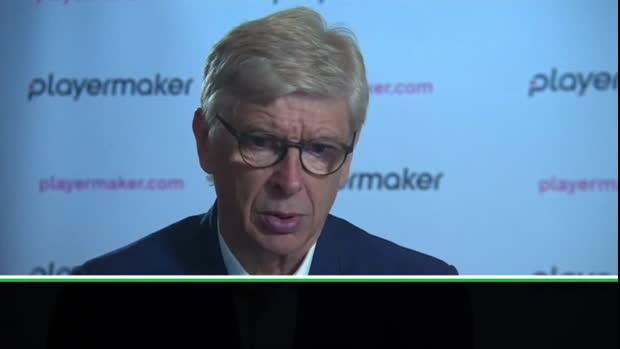Interview - Wenger - 'Je vais bientôt revenir dans le football'