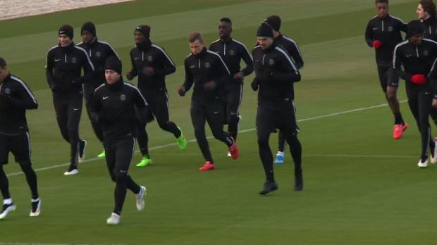 28e j. - Le PSG aura-t-il Chelsea dans la t�te ?