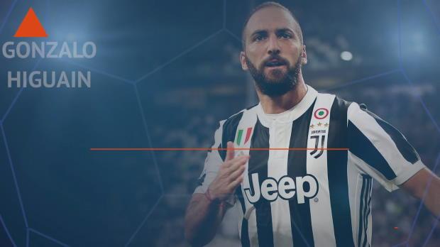 Tops und Flops: Higuain heiß auf Lazio Rom