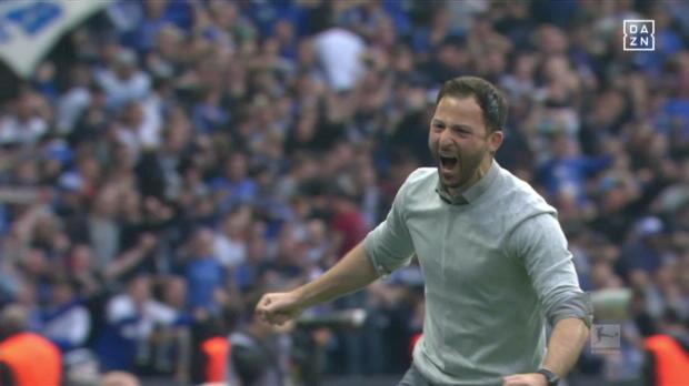 Hertha BSC - FC Schalke 04