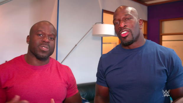 Go behind the scenes of the making of the fun-filled WWE and pocket.watch team-up