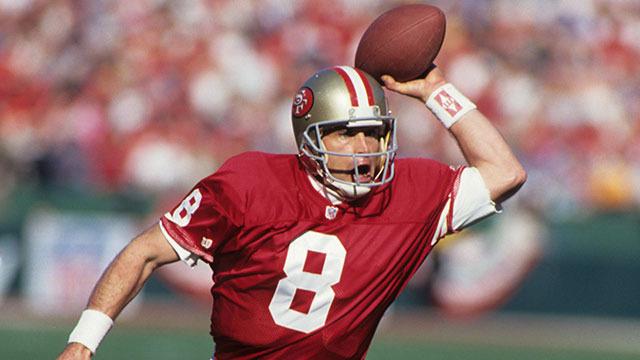 Top 10 lefty NFL quarterbacks