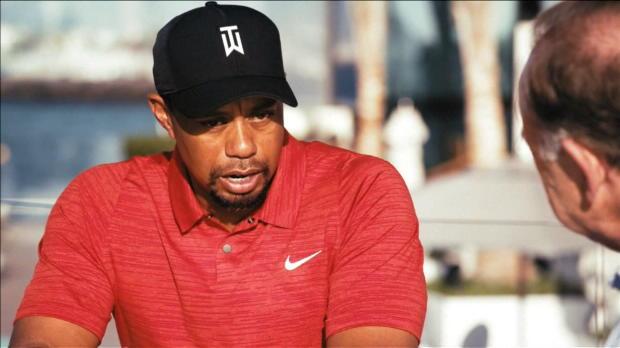 """Woods ehrlich: """"Mir wird immer etwas weh tun"""""""