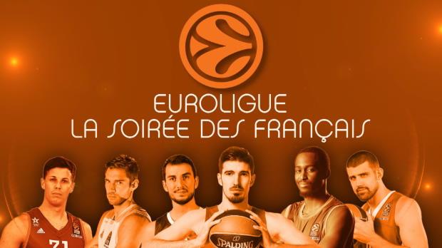 Euroligue (Quarts de finale) - Heurtel entrevoit le Final Four, Moerman impuissant