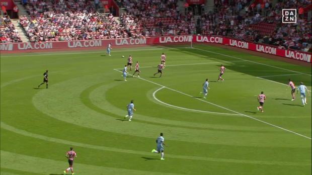 Southampton - Stoke