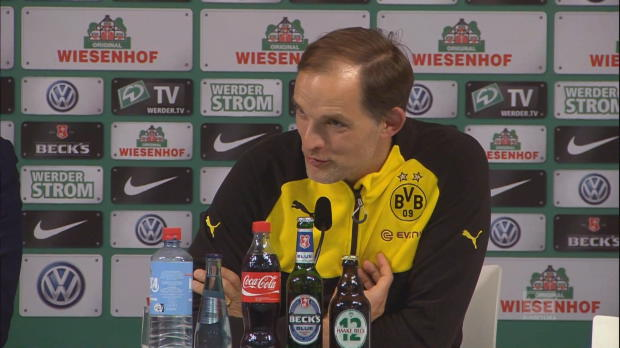 "Tuchel zu Guerreiro: ""Kann alles verändern"""