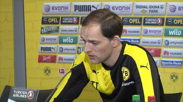 Tuchel: FCB brauchte Traumtor gegen Eintracht