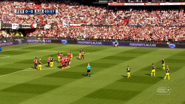 Foot : Video - Pays-Bas : Van Rhijn se la joue CR7