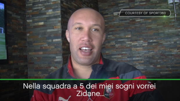 Inter, l'ex Silvestre: