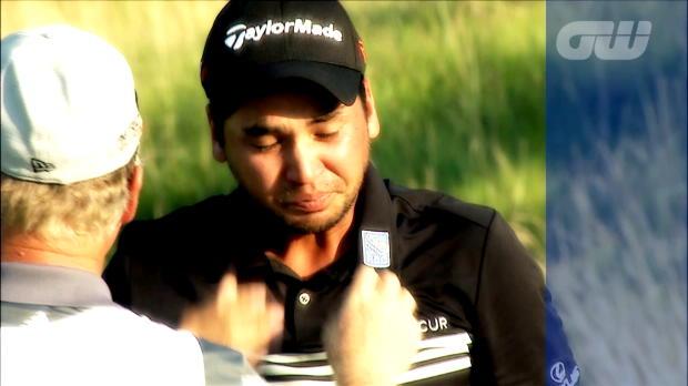 Golf Love: Sir Nick Faldo