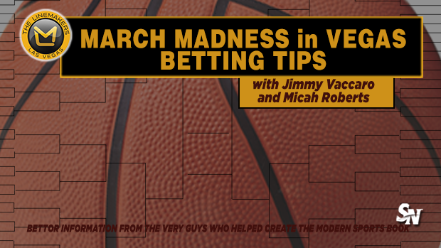 March Madness in Vegas Betting Tips