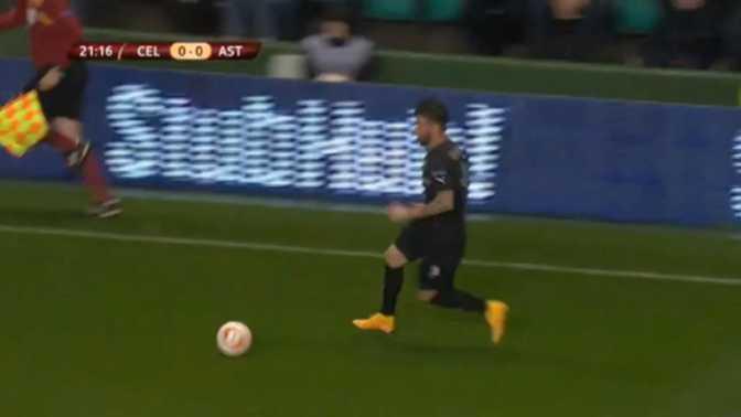 L.Europa : Celtic 2-1 Astra Giurgiu