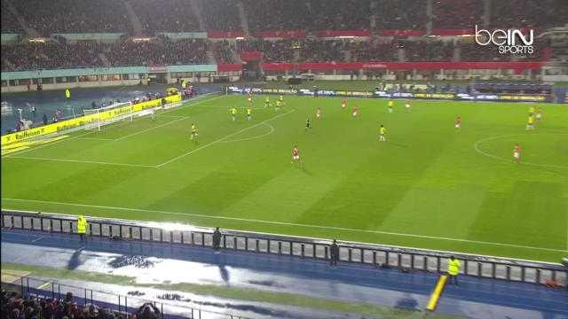 Amical : Autriche 1-2 Brésil