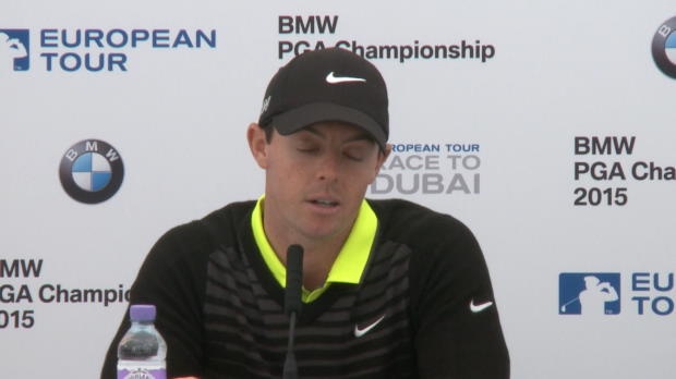 I must win major this year - McIlroy