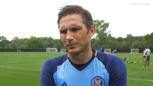 "Lampard: ""Drogba kann aus dem Nichts treffen"""