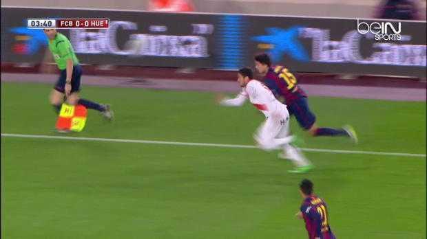 Coupe du Roi : FC Barcelone 8-1 Huesca