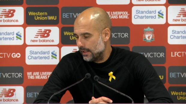 """Guardiola: """"Waren näher am Sieg als je zuvor"""""""