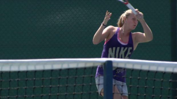L1 : NEWS - Wimbledon - Kvitova remet son titre en jeu