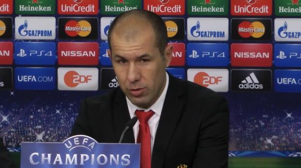 Monaco a réussi le hold-up parfait en s'imposant 0-1 sur la pelouse du Bayer Leverkusen sur sa seule véritable occasion. Leonardo Jardim explique qu'il avait beaucoup étudié le système de jeu de l'équipe allemande.