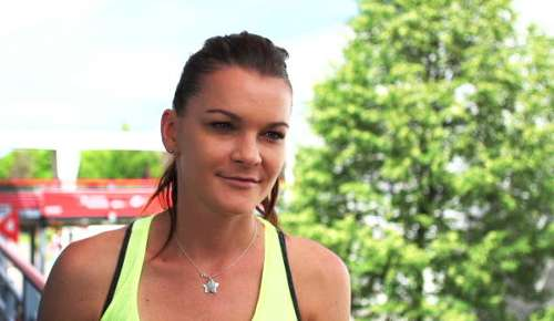 Radwanska Interview: WTA Montreal Preview