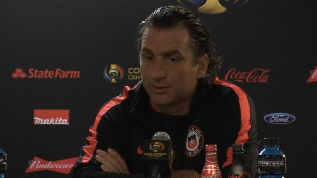 Copa America: Pizzi: Sanchez macht Unterschied