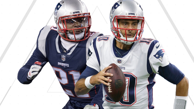 Fifteen key players the Patriots have let walk during the Bill Belichick era