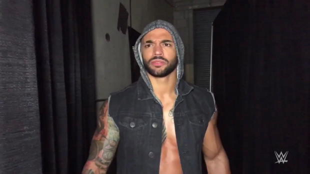 Ricochet reflects on his NXT Live Event debut in Canada