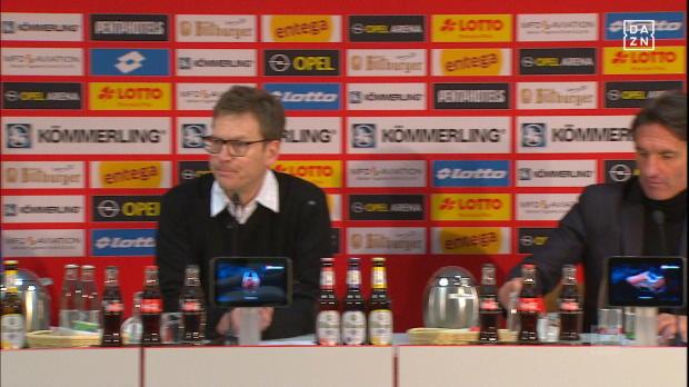 """Schwarz: """"Leistungsgerechtes Unentschieden"""""""
