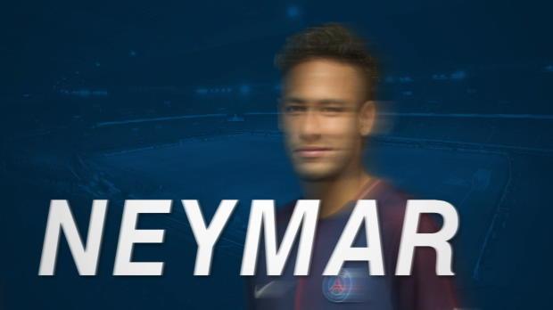 Neymar zaubert beim Sieg gegen Straßburg