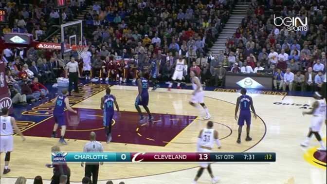 NBA : Les Cavaliers repartent du bon pied
