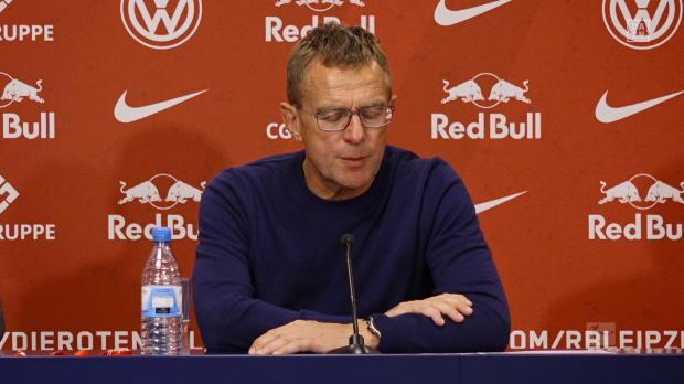 Wegen Augustin: Rangnick tobt gegen Verband