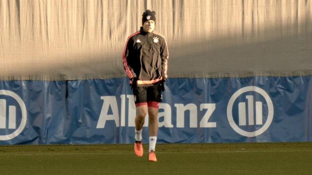 Badstuber-Aus: Die Chance für Guardiola